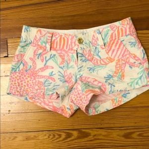 Lilly Pulitzer Walsh Short 00